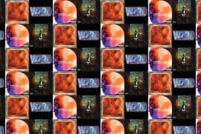 Kid Cudi Man On Moon 2 Legend Wallpaper