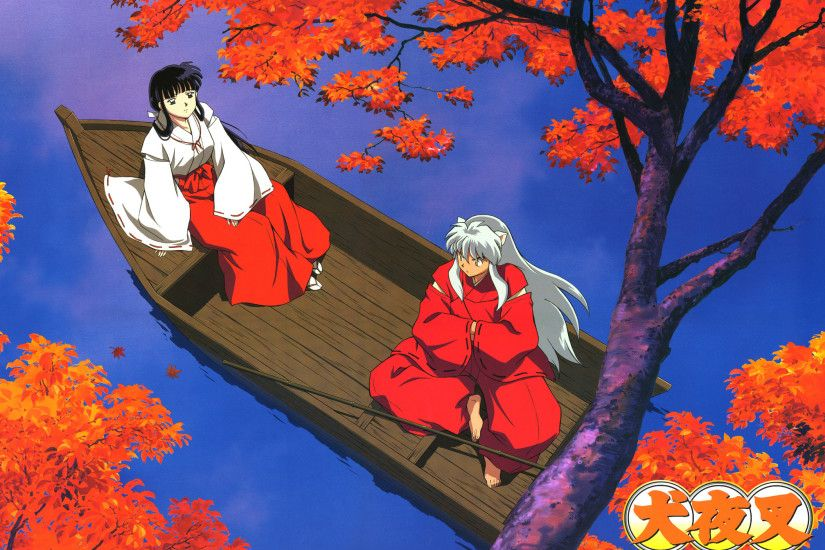 Anime - InuYasha Wallpaper