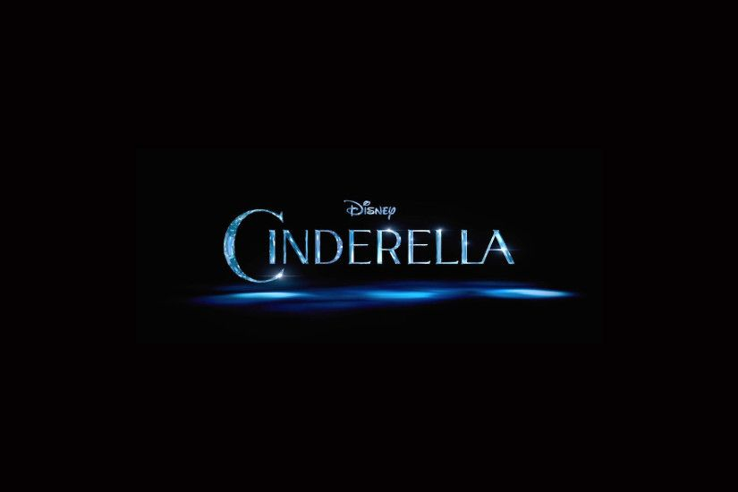 Disney Cinderella Movie Logo 1920x1080 wallpaper