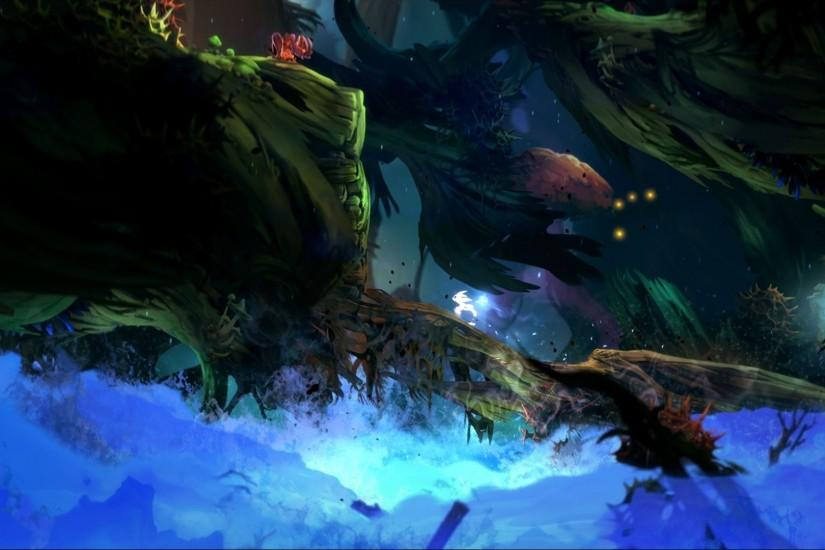 ori and the blind forest wallpaper 1920x1080 for xiaomi