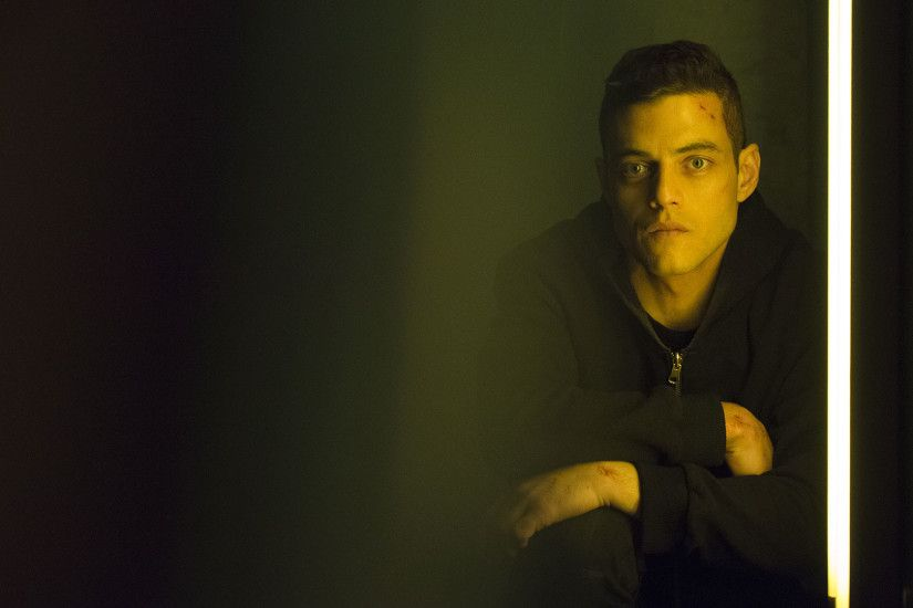 Mr. Robot' Season 2 SPOILERS: Tyrell Mystery Answered .