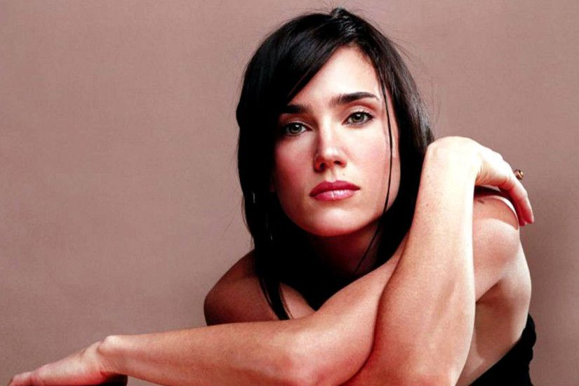 HD Jennifer Connelly Wallpapers 01 HD Jennifer Connelly Wallpapers 02