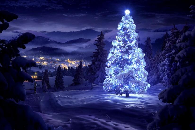 amazing merry christmas wallpaper 1920x1080