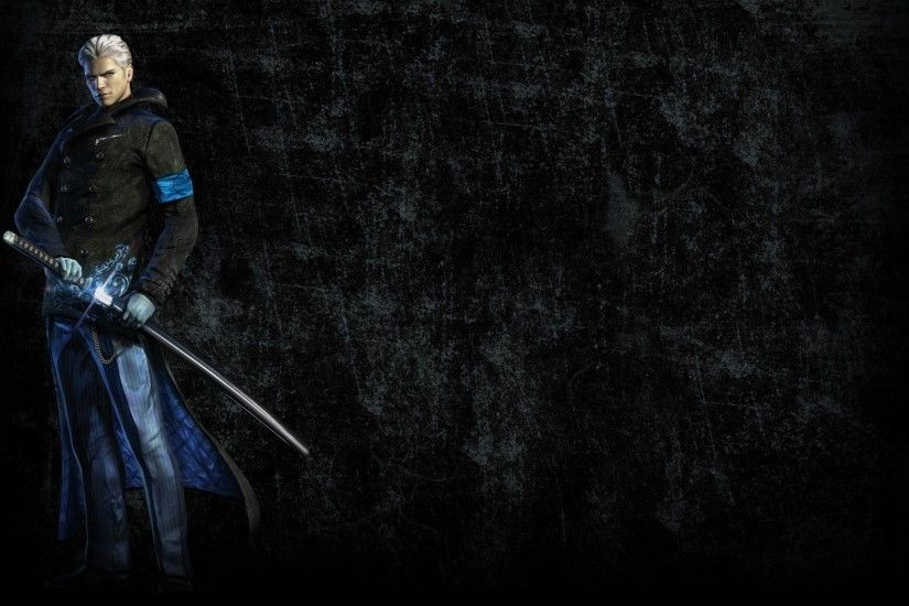 DmC: Devil May Cry images Vergil HD wallpaper and background photos