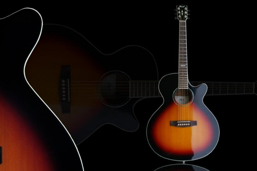 Acoustic Guitar Background Download Free.
