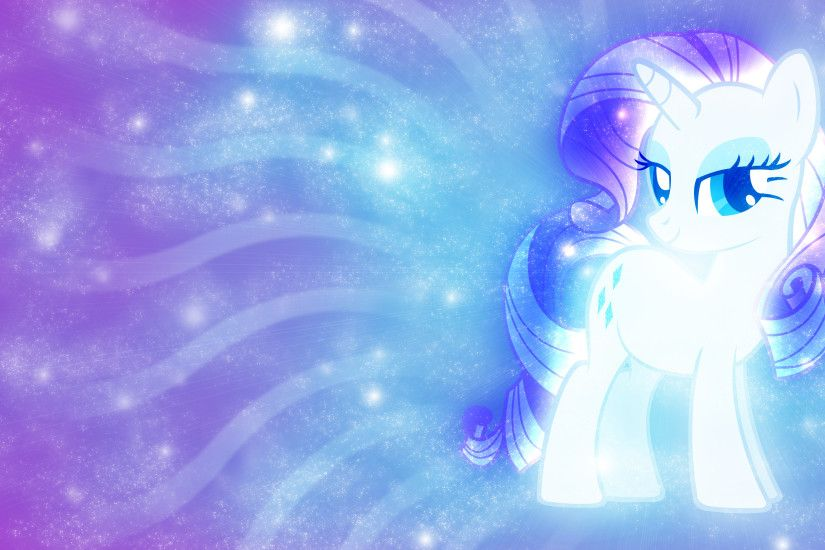 Shiny Rarity Wallpaper by piranhaplant1 Shiny Rarity Wallpaper by  piranhaplant1