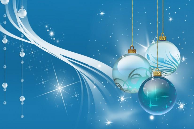 Blue Christmas Wallpaper Xmas Desktop Wallpapers 1920x1200 · Blue Christmas  Backgrounds Related Keywords ...