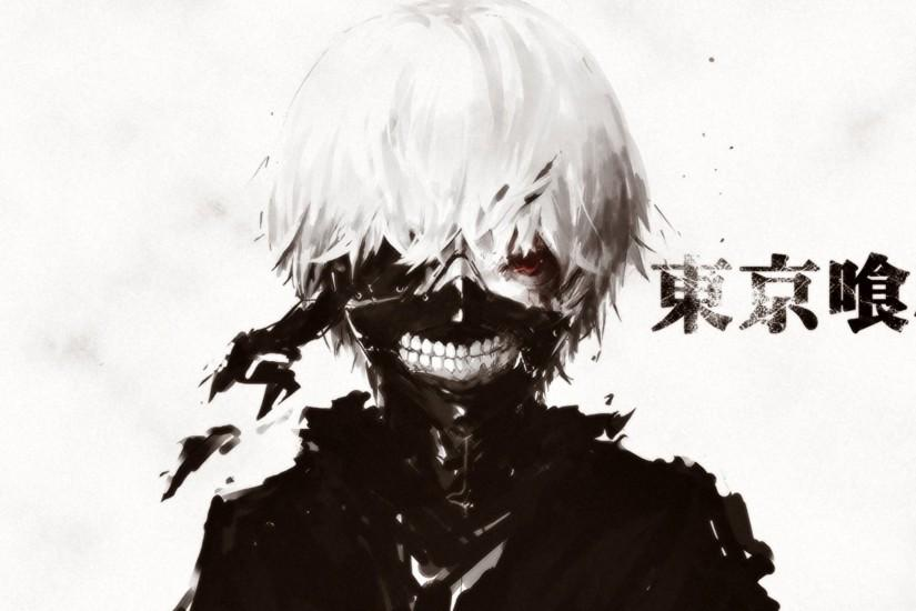 download kaneki ken wallpaper 1920x1080 for 4k
