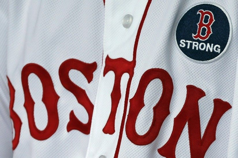 Boston Red Sox Logo Wallpaper Wallpapertag