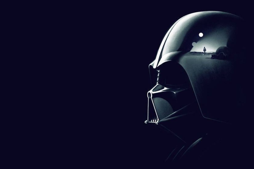 Darth Vader Anakin Skywalker Wallpaper. Two Stormtroopers Steal Darth Vader  S Helmet By Troyhitch On