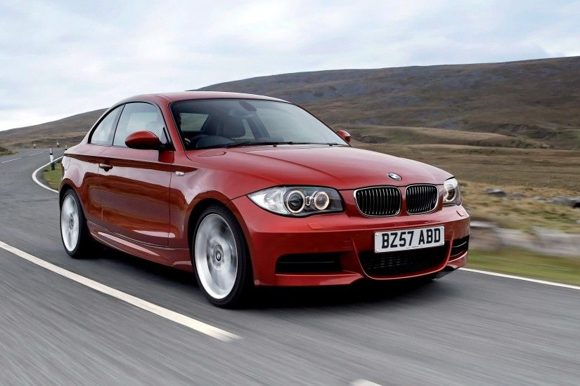 ... BMW 1 Series Coupe (E82) (2007 - 2010) ...
