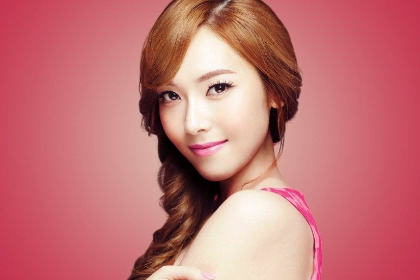 Beautiful jessica jung snsd wallpaper - wallpapersqu.