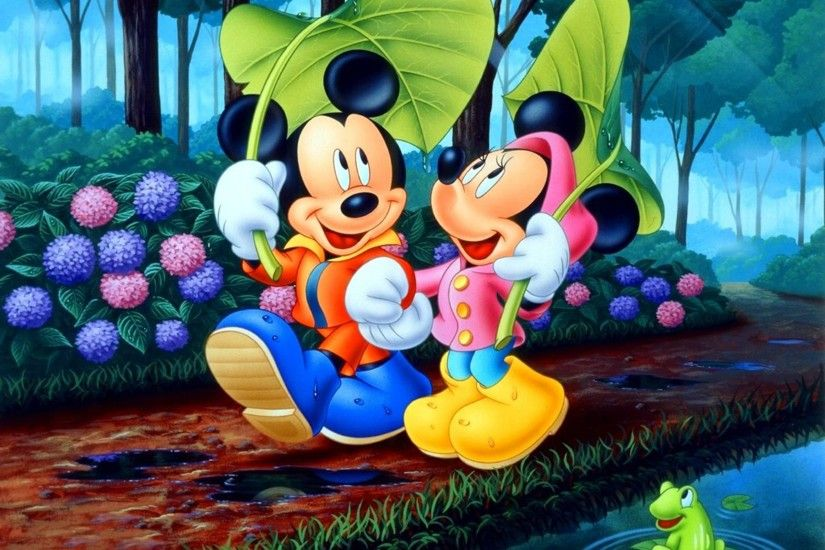 Mickey Mouse HD Wallpapers | Mickey Mouse Cartoon Images | Cool .