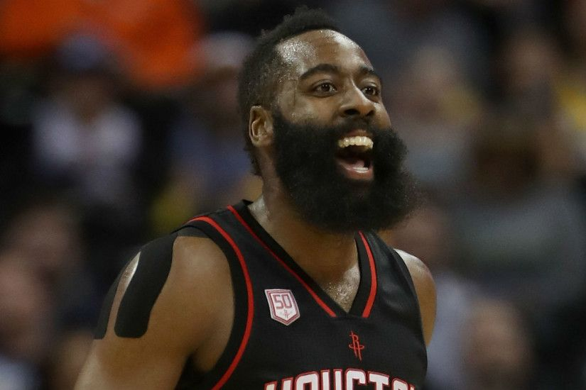 NBA free agency: James Harden to get 4-year, $228M extension | NBA |  Sporting News