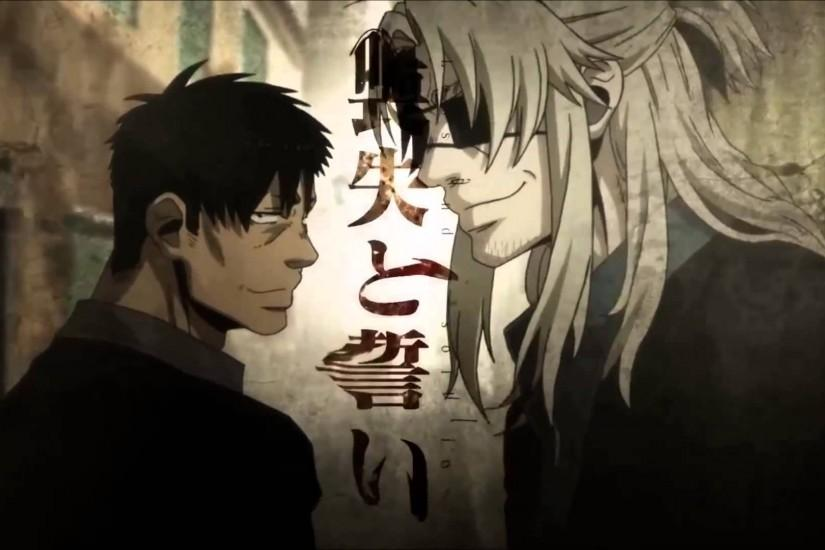 『GANGSTA』 - Official Trailer 1.5 - 1080p - YouTube