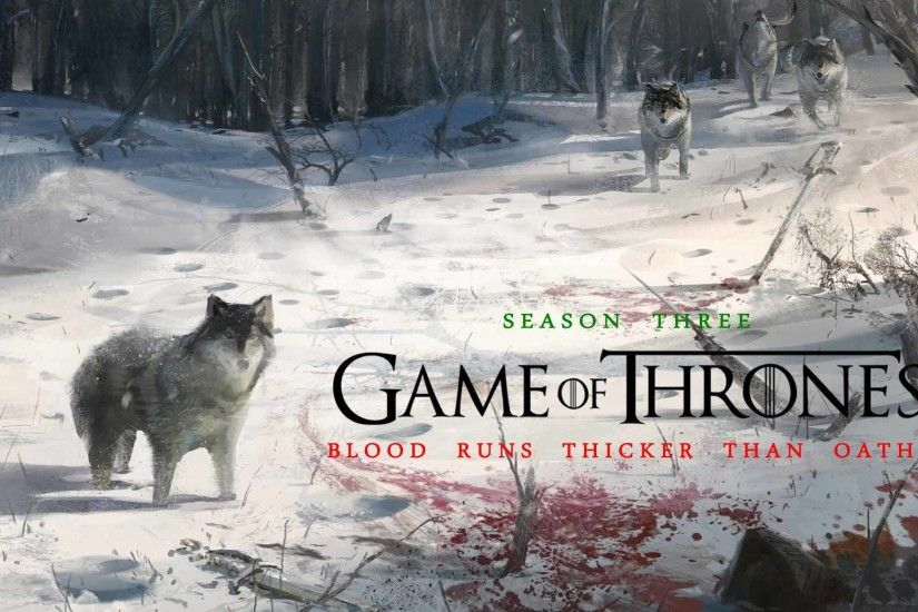 Game of Thrones Seasons 3 HD Wallpapers