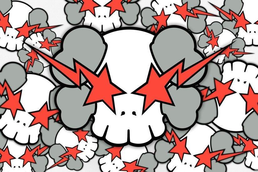 Star Struck Skull Wallpapers, Star Struck Skull Myspace Backgrounds .