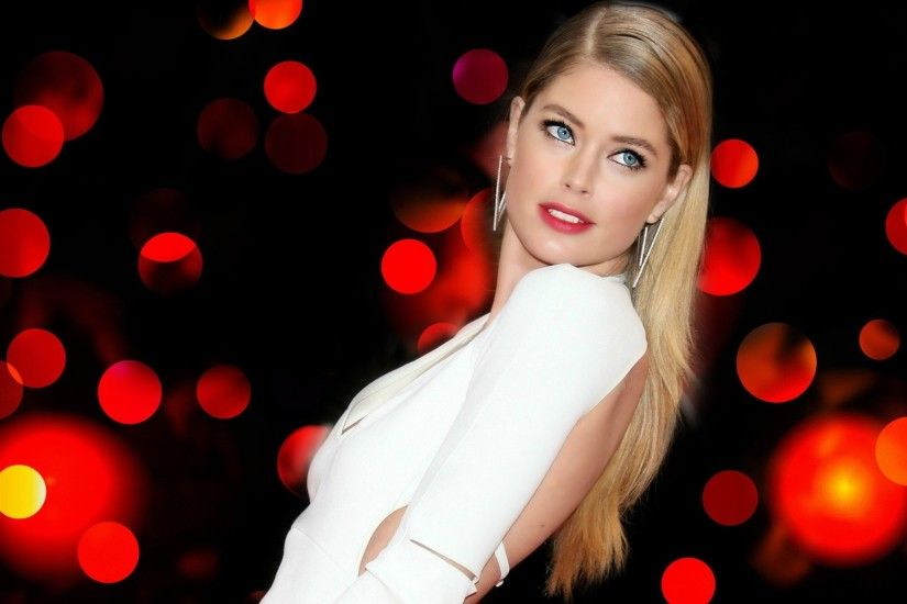 Doutzen Kroes HD Wallpapers #Celebrities, #Doutzen, #Kroes