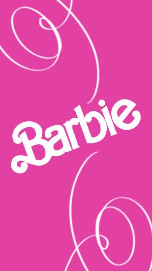 Barbie Phone Wallpaper