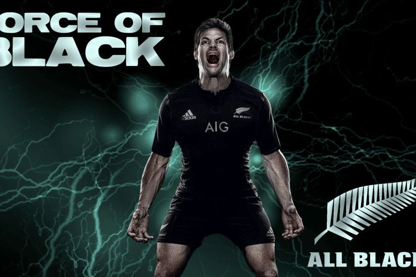 New Zealand All Black HD Wallpapers Free Download