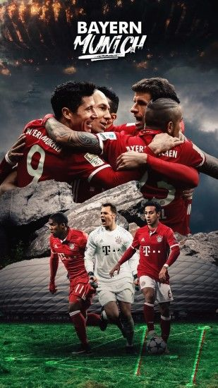 Fc Bayern Munich, Sport Design, Numb, Football Players, Iphone Wallpapers,  Dfb Team, Robert Lewandowski, Gareth Bale, Bavaria