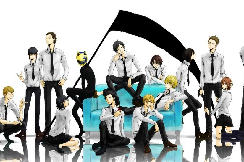 durarara wallpaper 1920x1080 mac