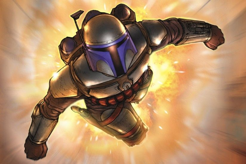 Boba Fett Wallpaper 1920x1080 Wars Boba Fett Wallpaper