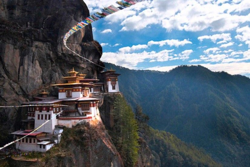 4Day-3Night Bhutan - Green Hill Holidays ...