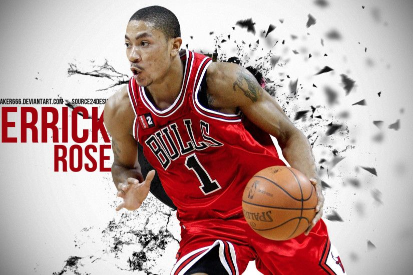 Derrick Rose HD Wallpapers 16