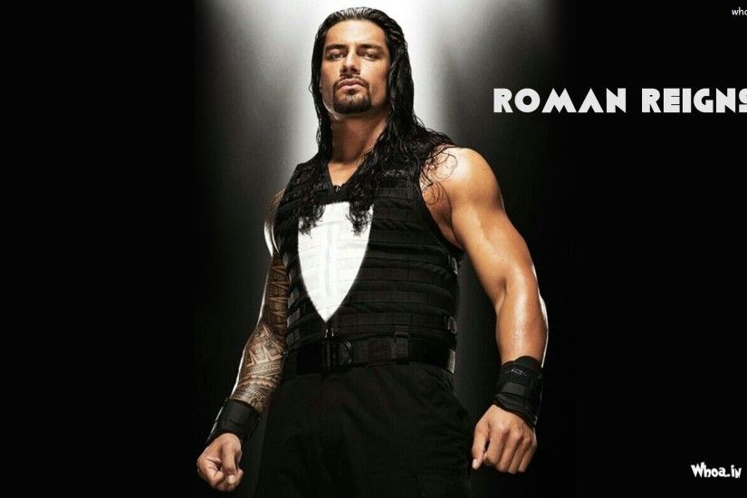 roman reigns, Man Candy Monday, dating, non black men, entertainment, sports