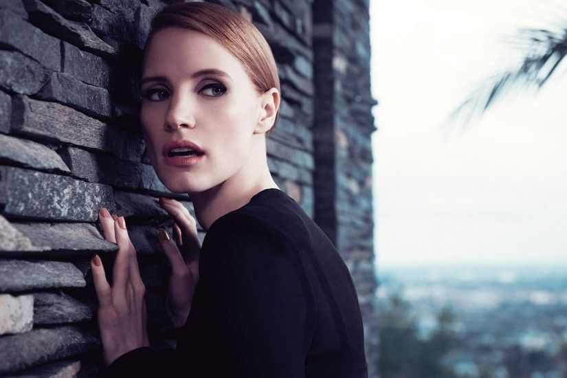 Jessica Chastain Wallpapers ·① WallpaperTag