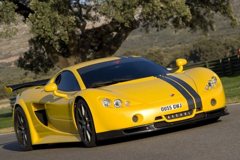 Top 15 Fastest Cars in the World