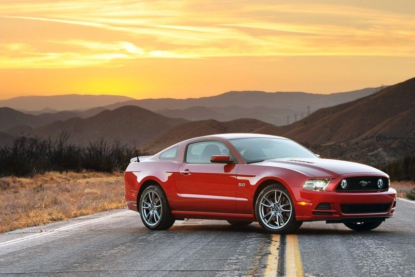 car Muscle Cars Ford Mustang GT Ford Mustang Wallpapers HD | HD Wallpapers  | Pinterest | Wallpaper
