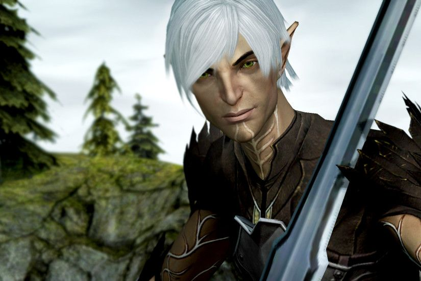 Fenris images Fenris | Dragon Age 2 HD wallpaper and background photos