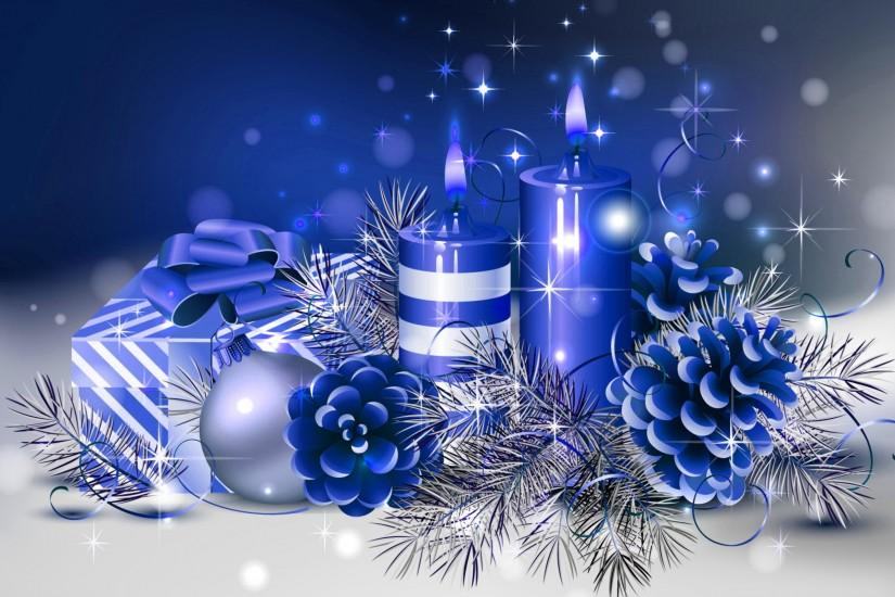 christmas wallpapers 2560x1600 tablet