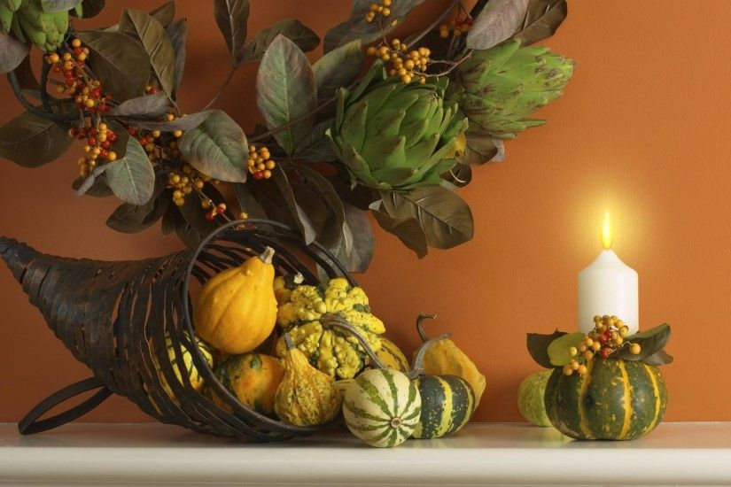 Thanksgiving Desktop Wallpapers.