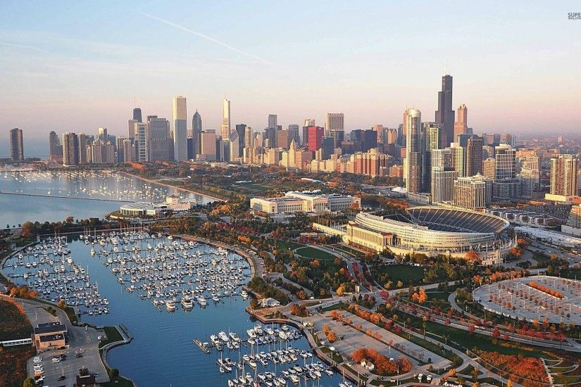 Tags: 1920x1200 Chicago ...