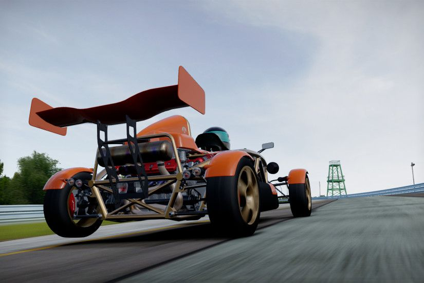 Project CARS – Community Gallery #6 | SimNewsDaily | Daily Sim Racing News