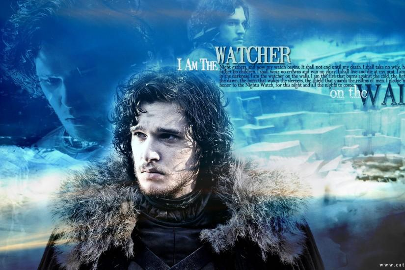 Jon Snow Game Of Thrones hd wallpapers desktop nexus | Picturenix.com