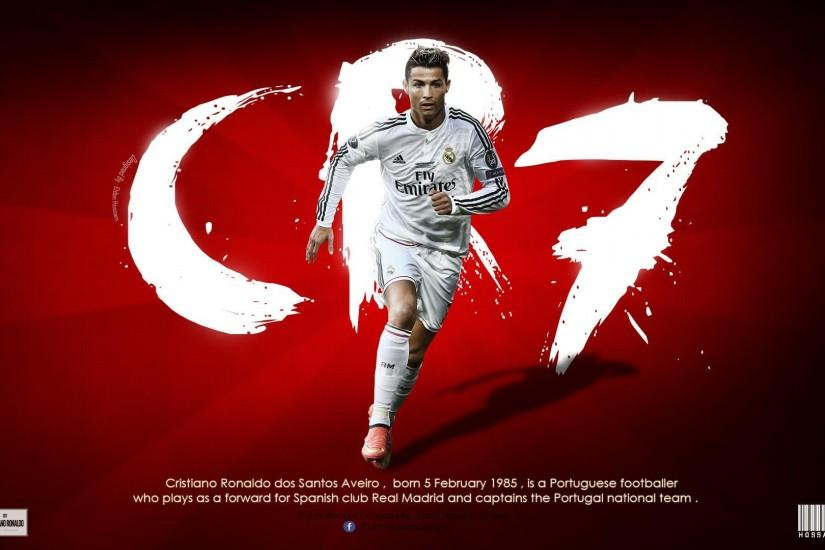 Cristiano Ronaldo Wallpaper 2014 On Behance 665