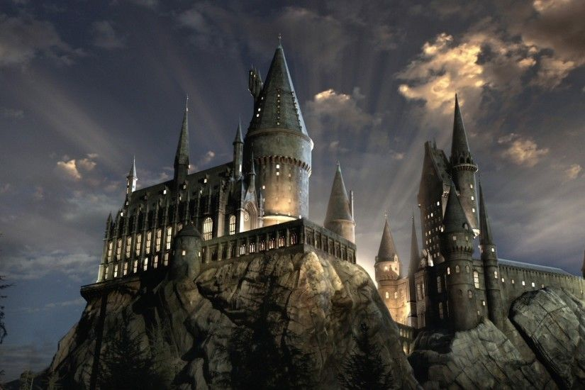 Hogwarts Wallpaper 1920x1200 Hogwarts Hogwarts Wallpaper Slideshow: The  Wizarding World of Harry Potter - Universal Studios Hollywood | IGN Greece  ...