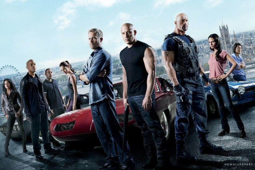 Fast and Furious 6 Wallpapers | HD Wallpapers