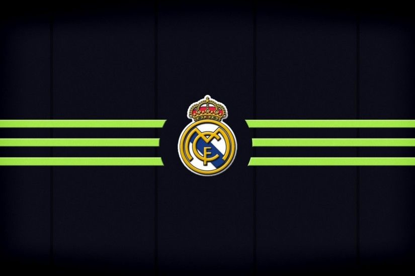 Real Madrid Logo · HD Wallpaper | Background ID:770523