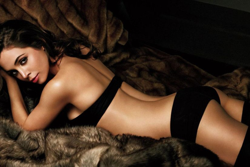 ... Eliza Dushku HD Desktop Wallpapers ...