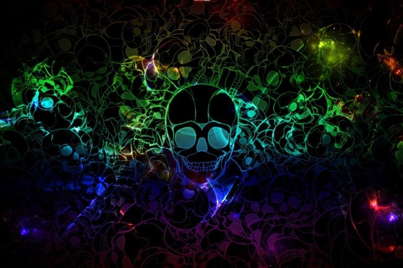 hd skulls wallpapers - Google Search