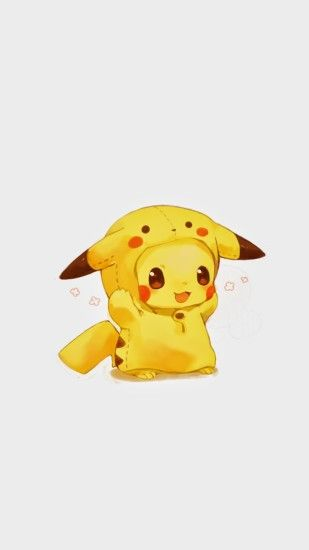 Tap image for more funny cute Pikachu wallpaper! Pikachu - @mobile9 |  Wallpapers for