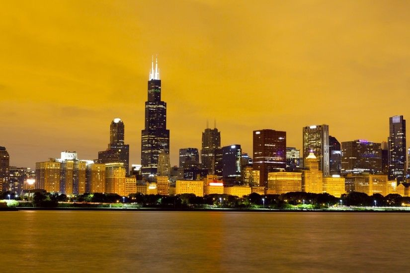 chicago - Full HD Wallpaper, Photo