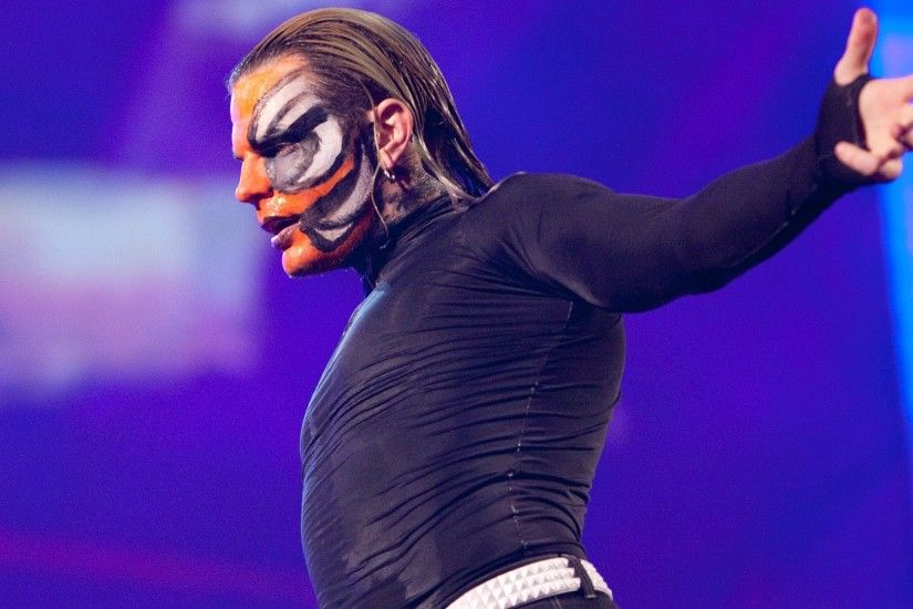 Jeff Hardy vs. Dolph Ziggler - Extreme Rules Match: Raw, March 23, 2009 |  WWE