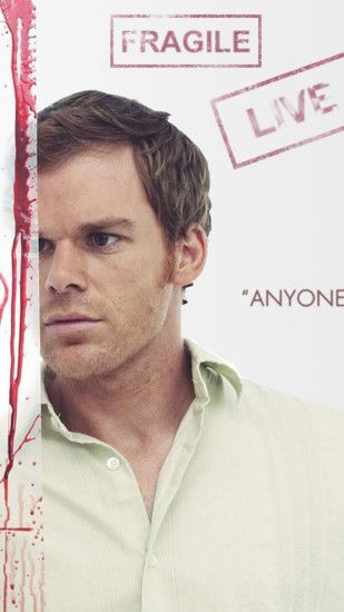 dexter-1 Galaxy S5 Wallpaper