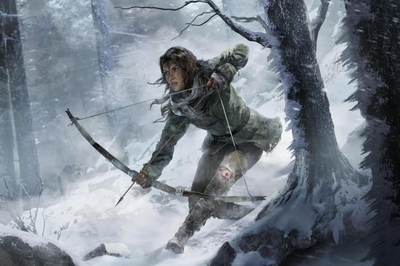download tomb raider wallpaper 2880x1800 for windows 10